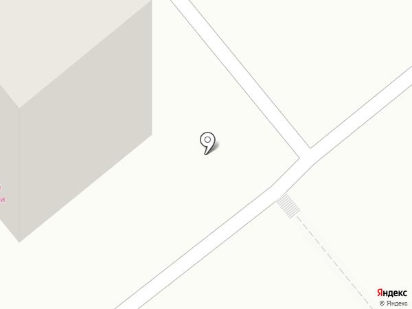 Студия шугаринга на карте Иркутска