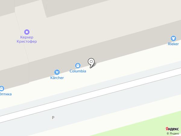 ТерраКотта на карте Иркутска