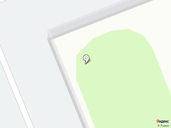 Баргузин на карте Иркутска