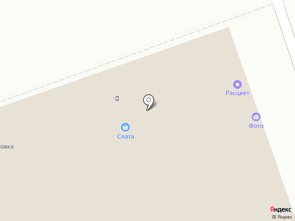 ОМЕГА на карте Иркутска