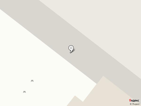 Первый ДомСервис на карте Иркутска