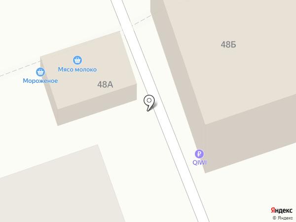 Бухучет-Иркутск на карте Иркутска