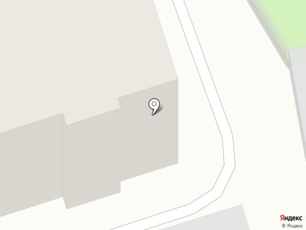 Leonirk на карте Иркутска
