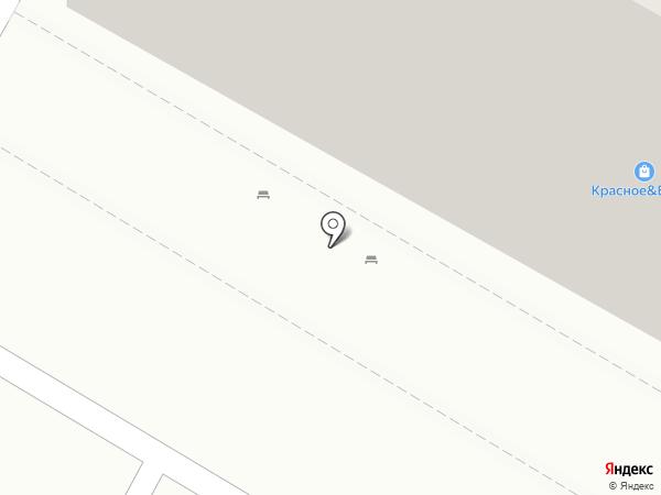 Полезный рацион на карте Иркутска