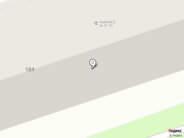 Кадастр на карте Иркутска