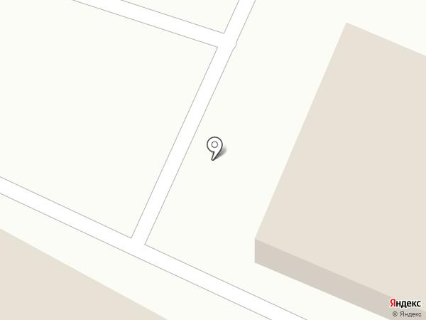 Магазин напитков на карте Иркутска