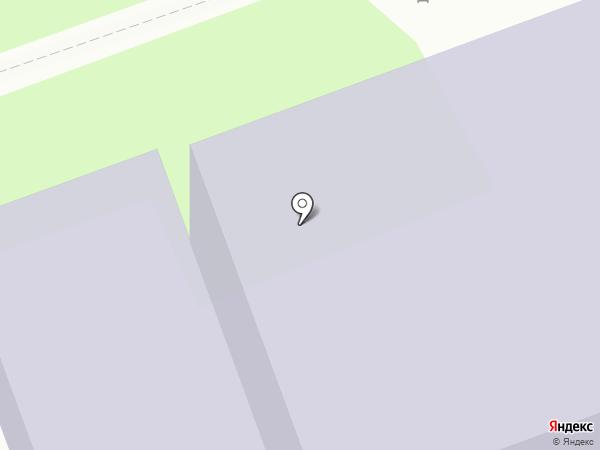 Avon на карте Иркутска