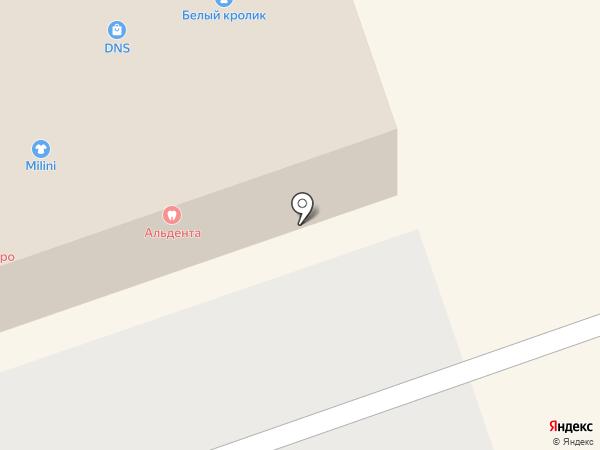 Магазин домашней одежды на карте Иркутска