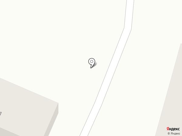 БайкалЛикА на карте Малой Топки