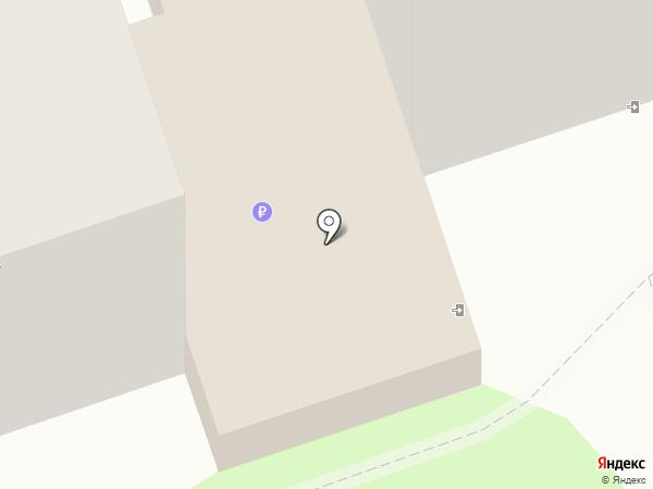 Справочно-консультационная служба по похоронным и ритуальным услугам на карте Иркутска
