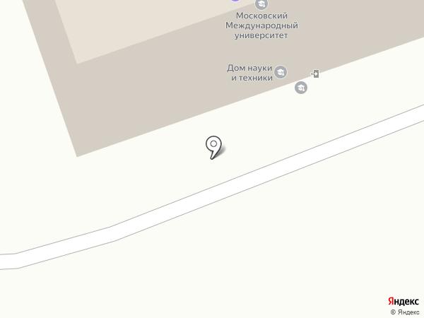 НафтаБрокер на карте Иркутска