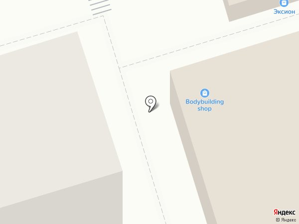 Аморэ+Фиори на карте Иркутска