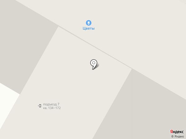 Магазин разливных напитков на карте Иркутска
