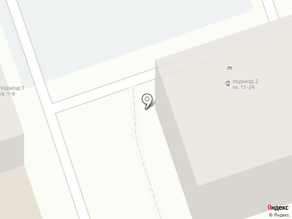 РУСТРАНСНЕТ на карте Иркутска