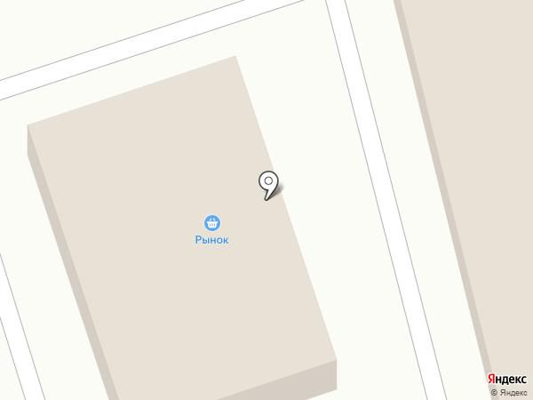 Кузнечный цех на карте Малой Топки