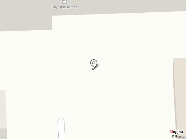 Парикмахерская на карте Иркутска