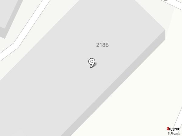 МаслоИрк38 на карте Иркутска
