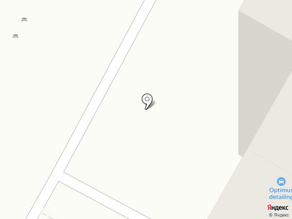 Hookah & beer на карте Иркутска