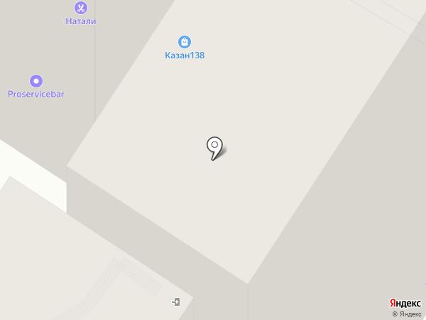 Моем Иркутск на карте Иркутска