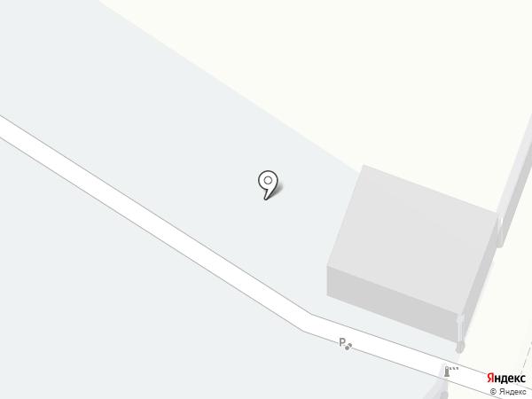 Лисиха на карте Иркутска