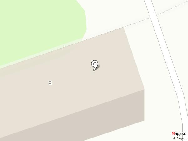 РосИнформ на карте Иркутска