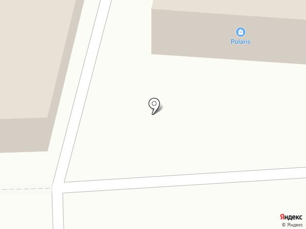 АкТрейд на карте Иркутска