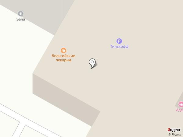 Лабиринт.ру на карте Иркутска
