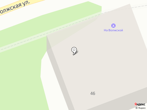 ЛОМБАРД СМАЙЛ на карте Иркутска