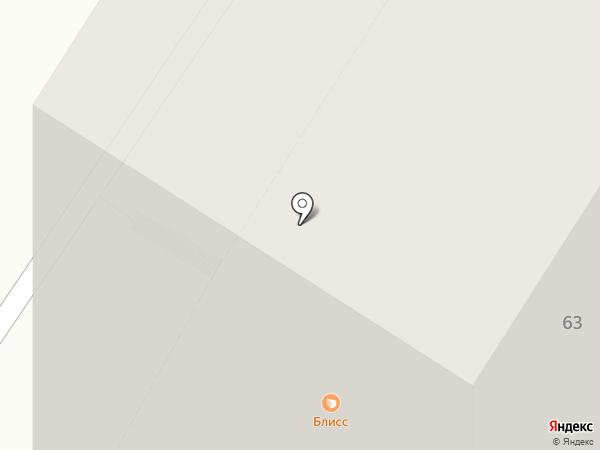 Лайф на карте Иркутска