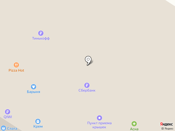 Bebishop38 на карте Иркутска