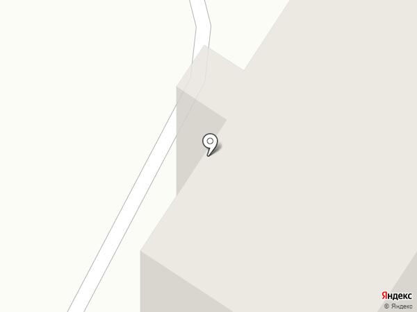 Мясная лавка на карте Иркутска