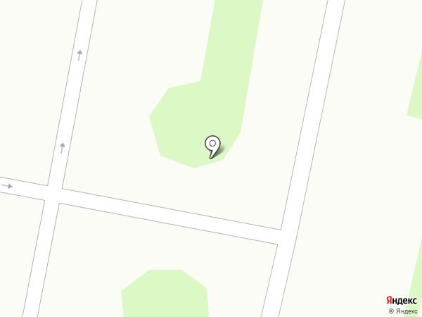 Литрушка на карте Иркутска