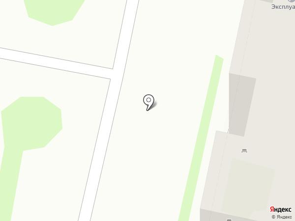 Кит Суши на карте Иркутска