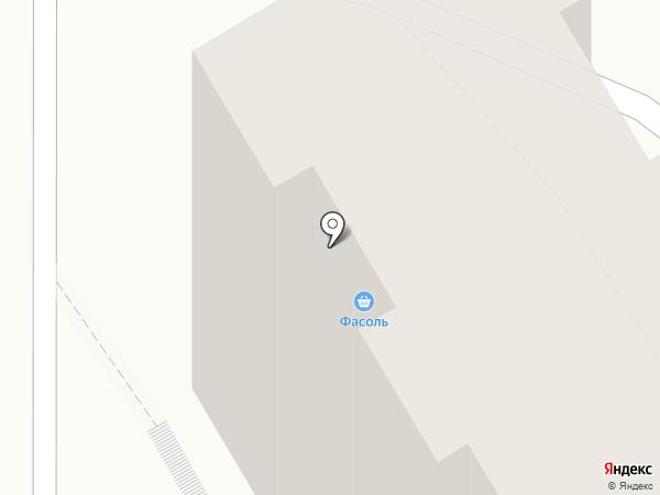 Мишки38 на карте Иркутска