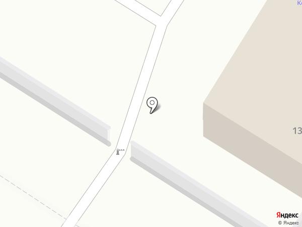 Гудтранском на карте Иркутска