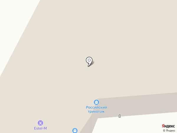 Окинский на карте Иркутска