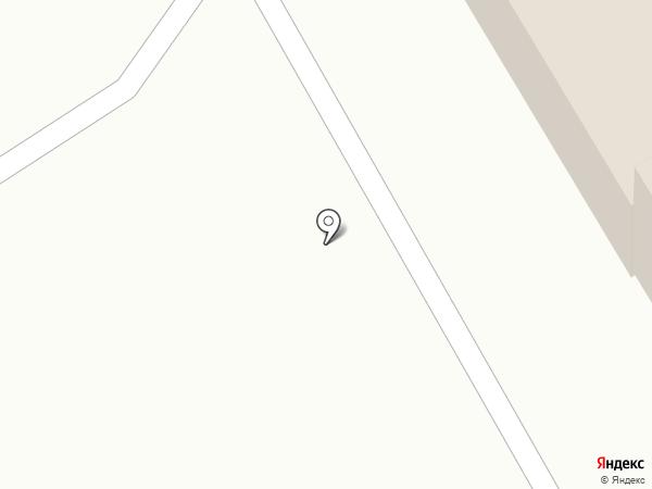 Шаверма на карте Иркутска