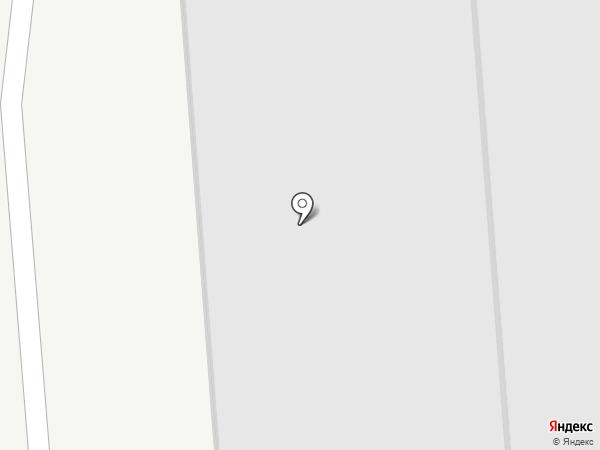 ААА Авто HELP на карте Иркутска
