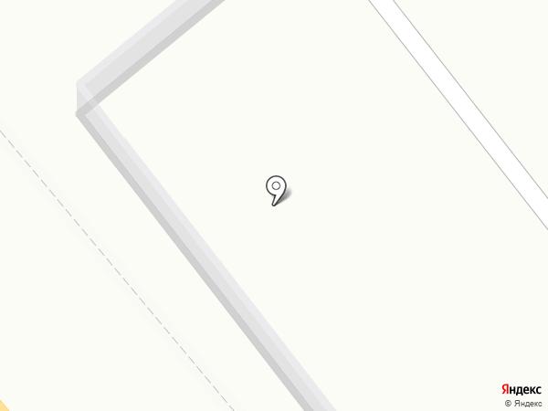 Солнце на карте Иркутска