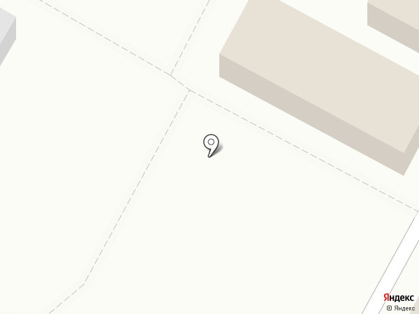 Катюша на карте Иркутска