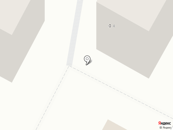 Клик на карте Иркутска