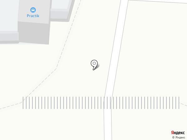Элита на карте Иркутска