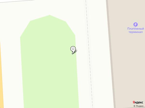 Pavlin на карте Иркутска