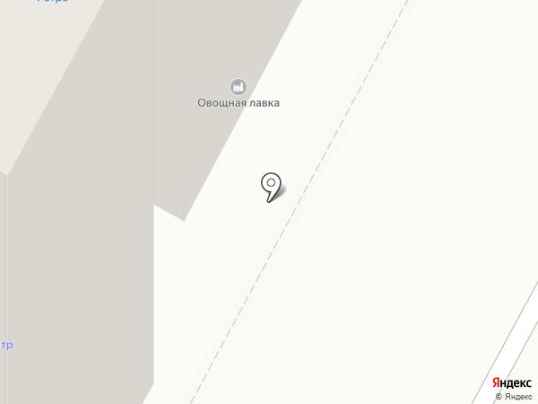 Ретро на карте Иркутска