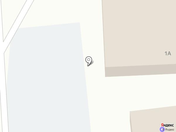 Хомутово на карте Хомутово