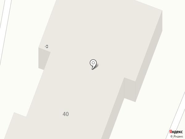 Отогрев38 на карте Иркутска