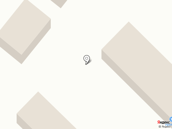 ЦКИ на карте Хомутово