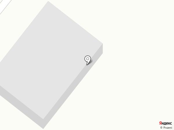 Байкалочка на карте Иркутска