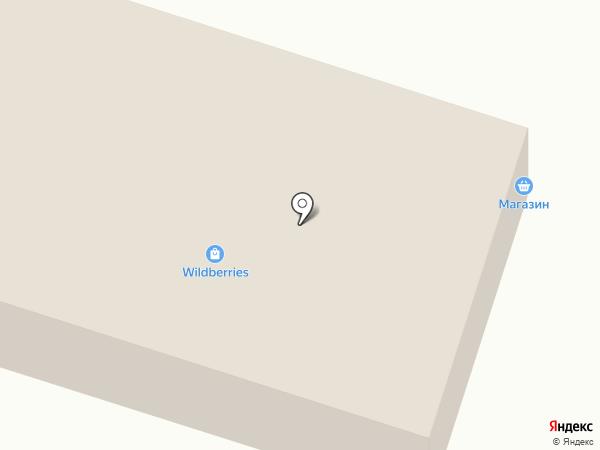 Krausen на карте Дзержинска