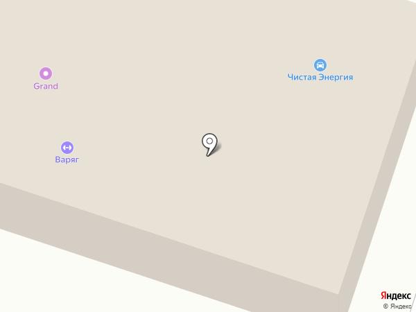 Прикид.ОК на карте Дзержинска
